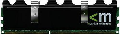 Mushkin'den AMD işlemciler için dört yeni DDR3 bellek kiti
