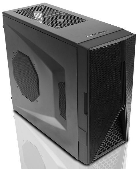 NZXT'den oyunculara yönelik yeni bilgisayar kasası: Hades