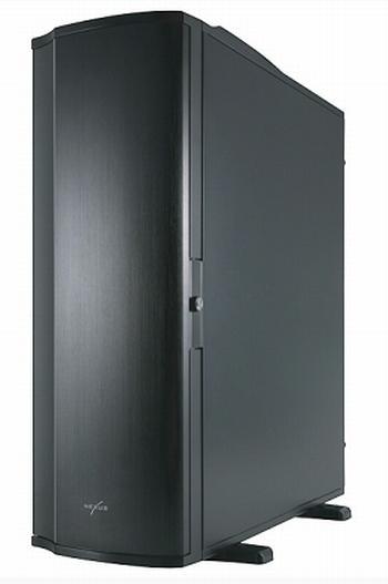Nexus'dan full-tower formunda yeni PC kasası; Edge