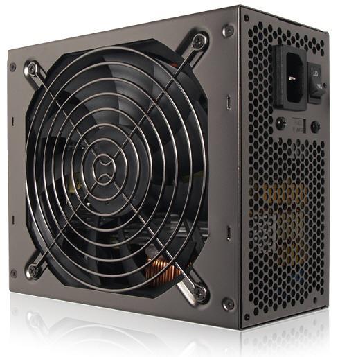 Nexus'dan 1100 Watt kapasiteli ve 80 Plus Gold sertifikalı yeni güç kaynağı