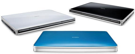 Ve Nokia netbook pazarına giriyor; Booklet 3G