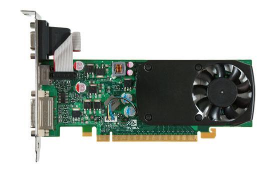 Nvidia DirectX 10.1 destekli GeForce GT 210 ve GT 220 modellerini kullanıma sunuyor
