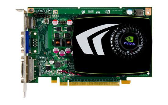 Nvidia yine yeniden isimlendirdi: GeForce GT 320, 330 ve 340