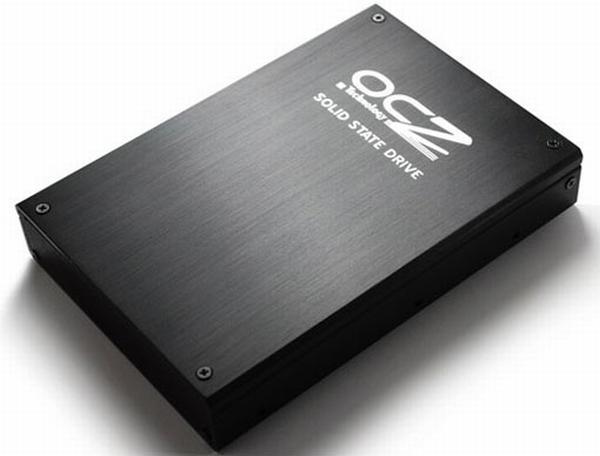 OCZ'nin 1TB kapasiteli yeni SSD modeli 2199$'lık fiyatla geliyor