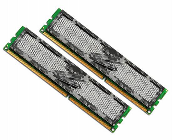 DDR3 fiyatları ucuzluyor; OCZ'nin 2GB'lık kiti 24$'a kullanıcılarla buluşuyor