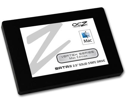 OCZ'den Apple kullanıcıları için yeni SSD ve bellekler