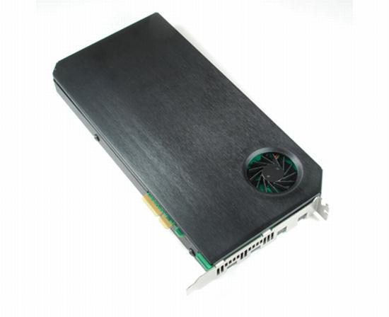 OCZ, Z-Drive serisi PCIe tabanlı SSD modellerini duyurdu