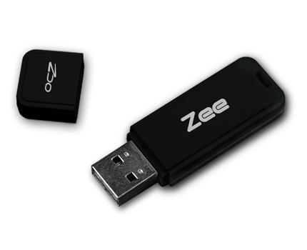 OCZ Zee serisi maliyet odaklı yeni USB belleklerini duyurdu