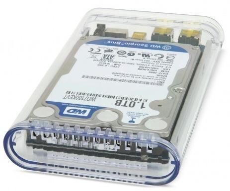 OWC'den Apple kullanıcıları için 1TB kapasiteli yeni depolama sürücüsü