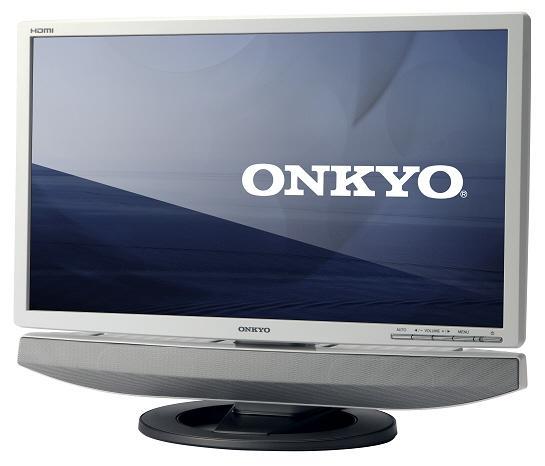 Onkyo 21.5-inç boyutunda Full HD destekli LCD monitör hazırladı