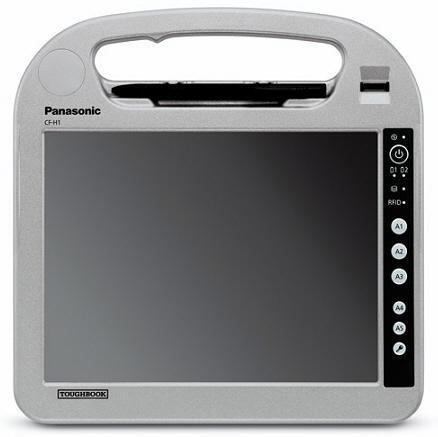 Panasonic'ten çevresel koşullara dayanıklı tablet bilgisayar: Toughbook H1 Field