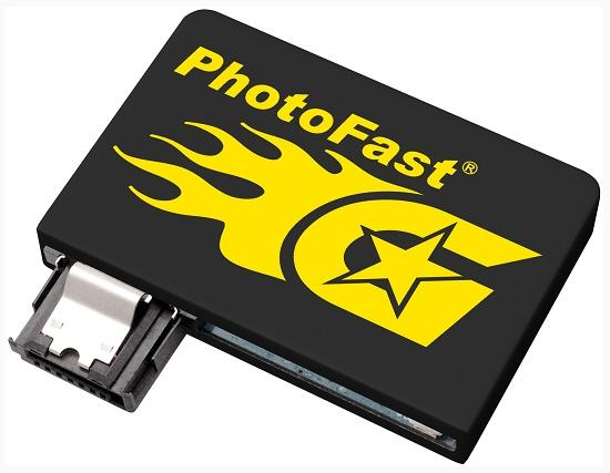 PhotoFast ultra-kompakt tasarımlı depolama sürücülerini duyurdu