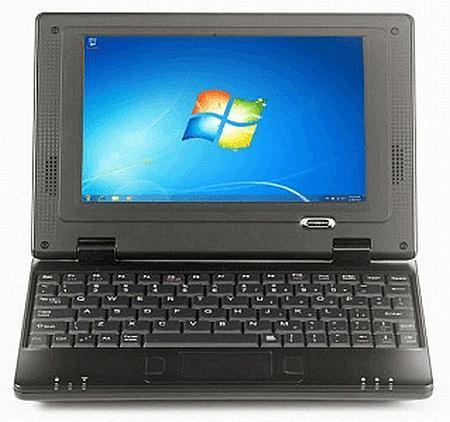 ARM işlemcili mini-bilgisayarlara yeni bir alternatif: Pioneer DreamBook Lite E79