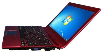 Pioneer Computers, Nvidia ION 2 tabanlı yeni netbook'larını satışa sunuyor