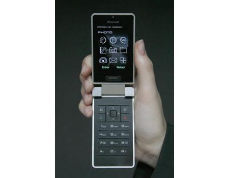 Porsche Design cep telefonu Çinlilerce yeniden yorumlandı; Borsche Design
