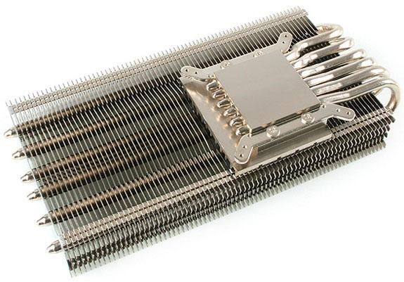 Prolimatech ekran kartları için hazırladığı ilk soğutucuyu duyurdu: MK-13
