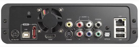QNAP yüksek tanımlı video desteği sunan ağ medya oynatıcısını duyurdu