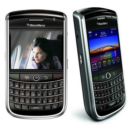 İddia: RIM, Blackberry Tablet için Foxconn'a sipariş verdi