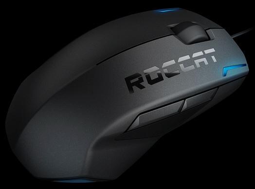 Oyuncular için yeni fare: Roccat Kova