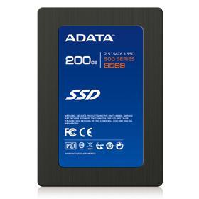 A-Data, 500 serisi SSD ailesinin yeni üyesi S599'u tanıttı