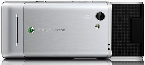 Sony Ericsson'dan yeni bir kızaklı model; T715