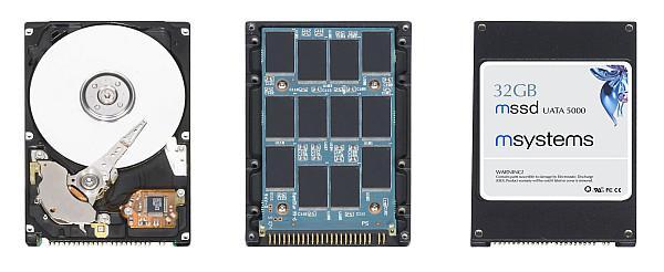 Bellek üreticileri 2011'in SSD'lerin yılı olacağını düşünüyorlar