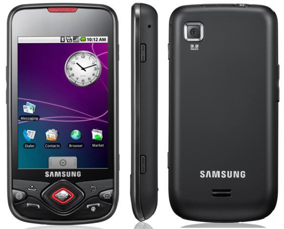 Samsung i5700 'Galaxy Spica' Rusya'da satışa sunuluyor