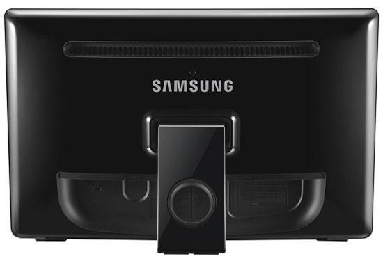 Samsung'dan taşınabilir bilgisayar kullanıcıları için iki yeni LCD monitör