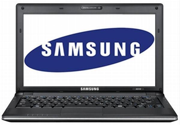 Samsung'un Nvidia ION tabanlı N510 netbook modeli Eylül'de Amerika pazarında