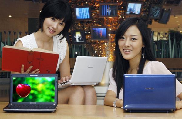 Samsung netbook satışlarında Asus'u geçebilir