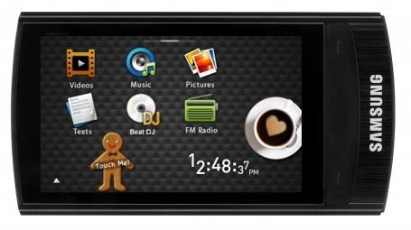 Samsung yeni medya oynatıcısını duyurdu; R1