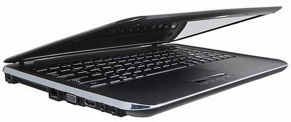 Samsung'dan ultra-taşınabilir formda yeni dizüstü bilgisayar; X170