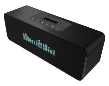 Santok SMC1000: Boombox'lar geri mi dönüyor?