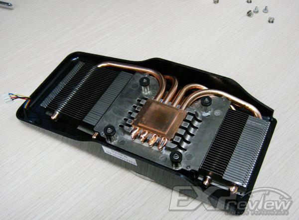 Sapphire'in Radeon HD 4860 Platinum modeli göründü