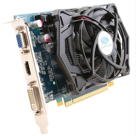 Sapphire özel soğutuculu Radeon HD 4670 modelini kullanıma sunuyor
