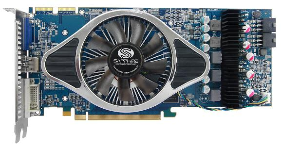 Sapphire Radeon HD 4730 gün ışığına çıktı