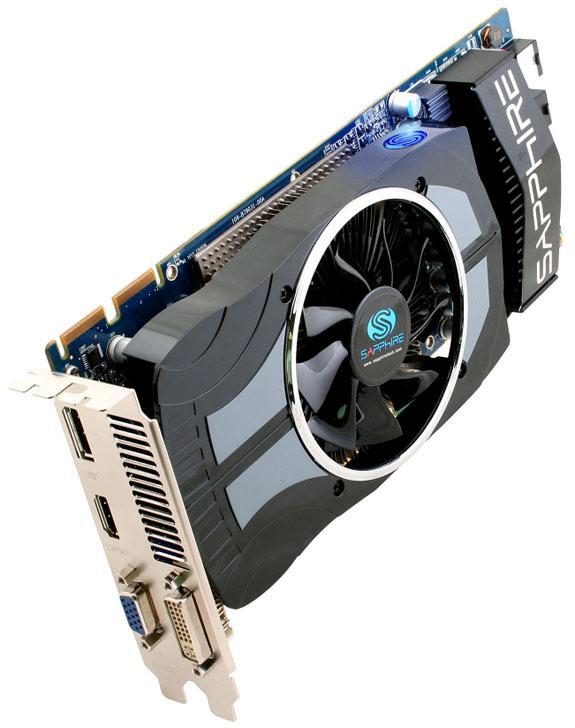 Sapphire'in Radeon HD 4890 Vapor-X modeli gün ışığına çıktı