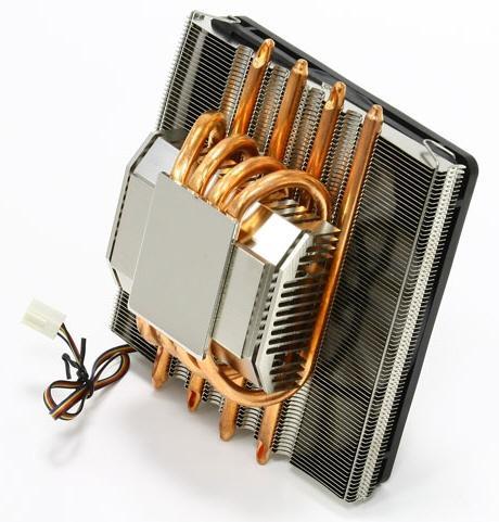 Scythe'den düşük profilli yeni işlemci soğutucusu; BIG Shuriken