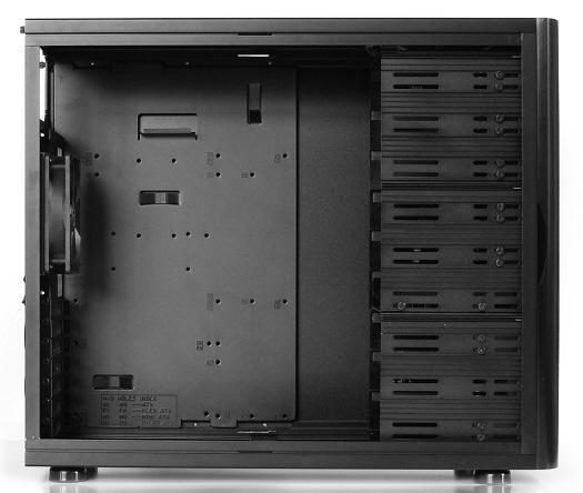 Scythe'den yeni bilgisayar kasası; Fenris Wolf