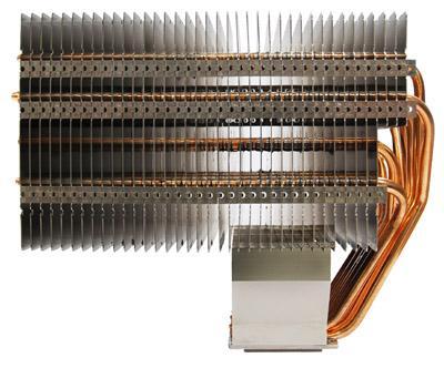 Scythe, Core i7 işlemcilerle uyumlu Orochi B soğutucusunu satışa sundu
