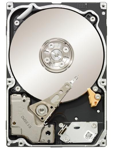 Seagate endüstride ilk defa 2TB kapasiteli SAS 6Gbps disk hazırladı