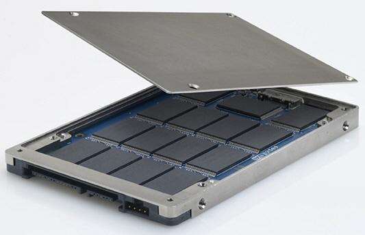 Ve Seagate resmi olarak SSD pazarında!