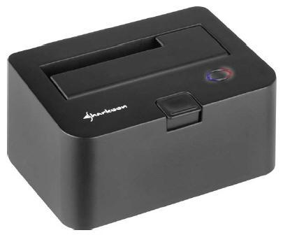 Sharkoon USB 3.0 destekli yeni donanımlarını gösterdi