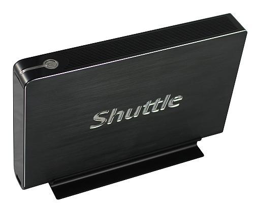 Shuttle ION 2 donanımlı nettop sistemini gösterdi: XS35