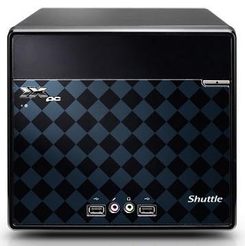 Shuttle, J1 4100 serisi mini bilgisayarlarını satışa sunuyor