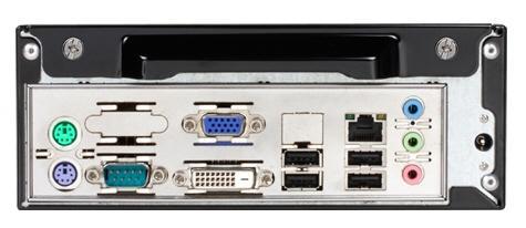 Shuttle'dan Linux işletim sistemli nettop bilgisayar; X270V