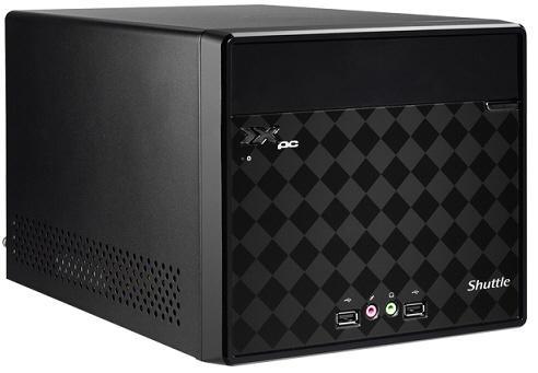 Shuttle yeni mini-bilgisayarı XPC SG41J1'i Avrupa'da satışa sunuyor