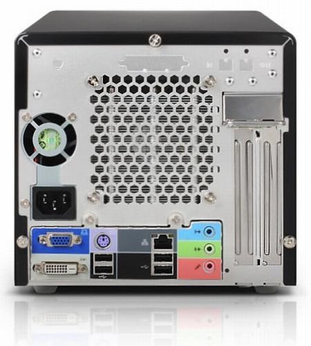 Shuttle'dan AMD tabanlı yeni bir mini-PC; XPC G2 7600
