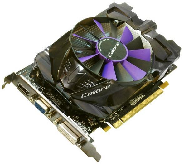 Sparkle GeForce GT 240 Calibre modelini tanıttı