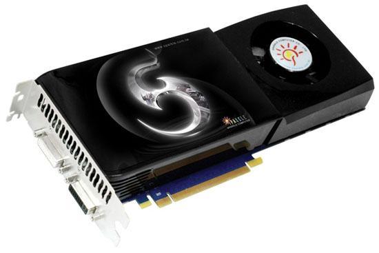 Sparkle hız aşırtmalı GeForce GTX 275 modelini duyurdu